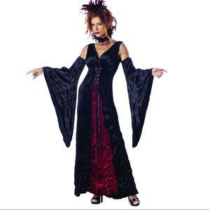 Halloween Vampire Mistress